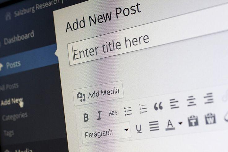 3 Tips For Better Business Blogging