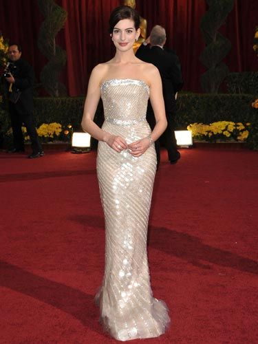 The Best and Worst Oscar Dresses Ever