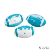 Mini Cause football, for sale