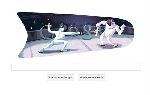 Google compite en esgrima en los Juegos Olímpicos de Londres http://www.europapress.es/portaltic/internet/noticia-google-compite-esgrima-juegos-olimpicos-londres-20120730091905.html