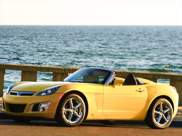 Superb Used 2008 Saturn Sky Red Line For Sale In Evanston, IL 60202   Kelley Blue