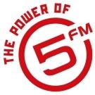 vir die jong luisterraars 5FM on 88.2 FM Cape Town