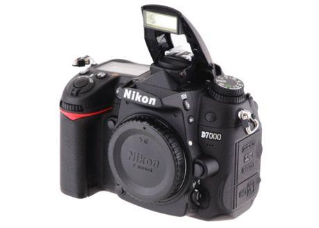 Top digital cameras October 2012