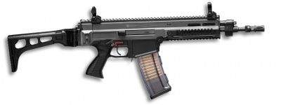 CZ 805 BREN - Internet Movie Firearms Database - Guns in Movies, TV and Video Games