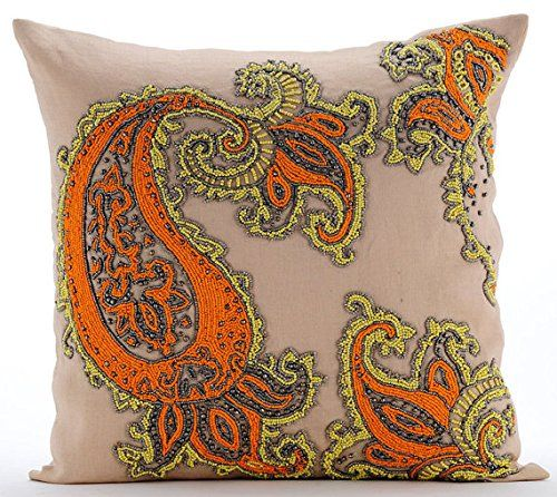 Luxury Multi Color Throw Cushions Cover, Multicolor India... https://www.amazon.co.uk/dp/B016H8UABC/ref=cm_sw_r_pi_dp_x_0qMwybVZXXBJ9