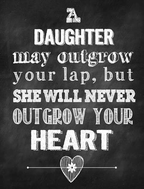 17 Best Daddy Daughter Quotes on Pinterest | Daddy ...