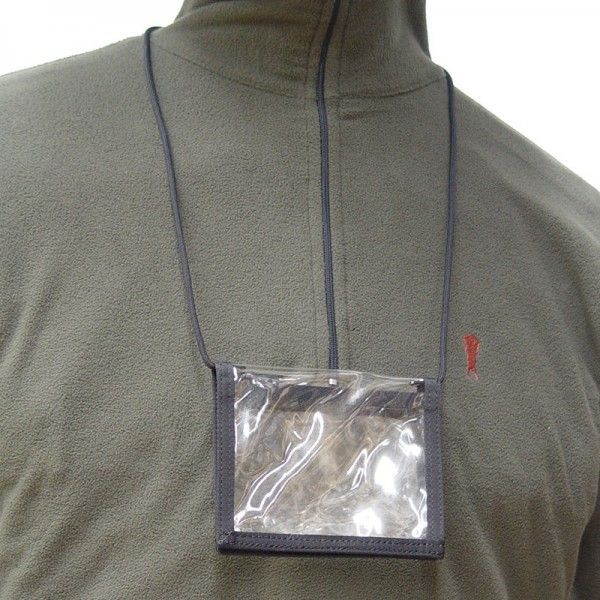 Defence Gifts - PLATATAC ID HOLDER BLACK, $15.00 (http://www.defencegifts.com.au/platatac-id-holder-black/)
