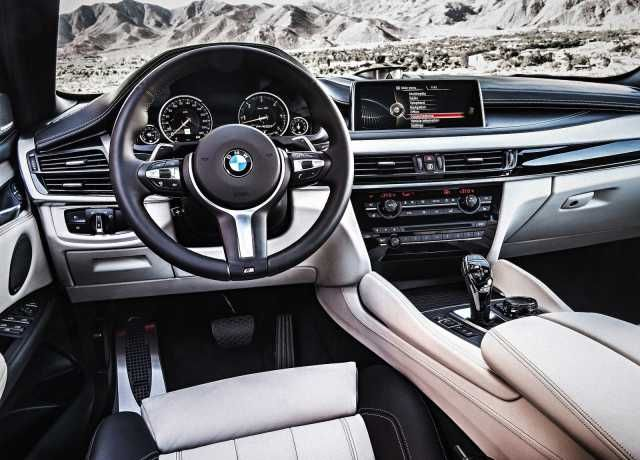bmw suv 2016 interior - Google Search