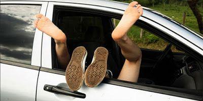 Τα πάντα για τον άνθρωπο         : Οι 6 καλύτερες στάσεις για σεξ στο αυτοκίνητο!