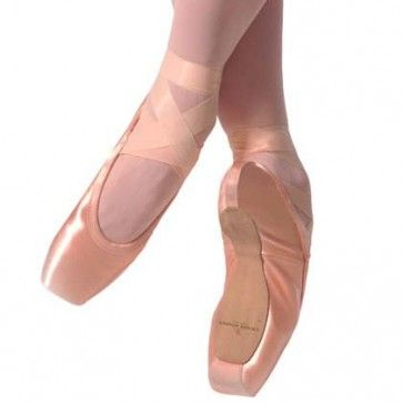 Puntas de Ballet Gaynor Minden de oferta por liquidación. Muy baratas, las mejores puntas de ballet!!!
