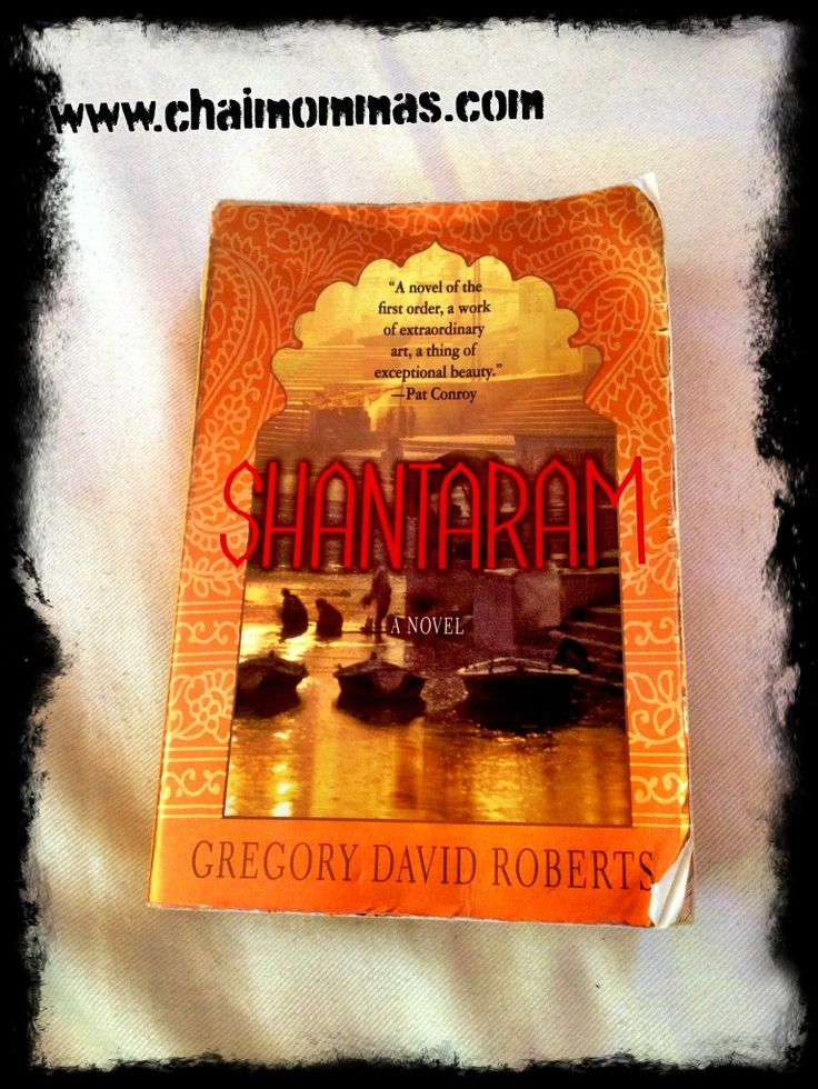 shantaram arrange reviews
