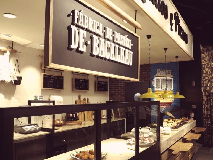 17 best images about shops on pinterest shopping mall for Cuisine design portugal