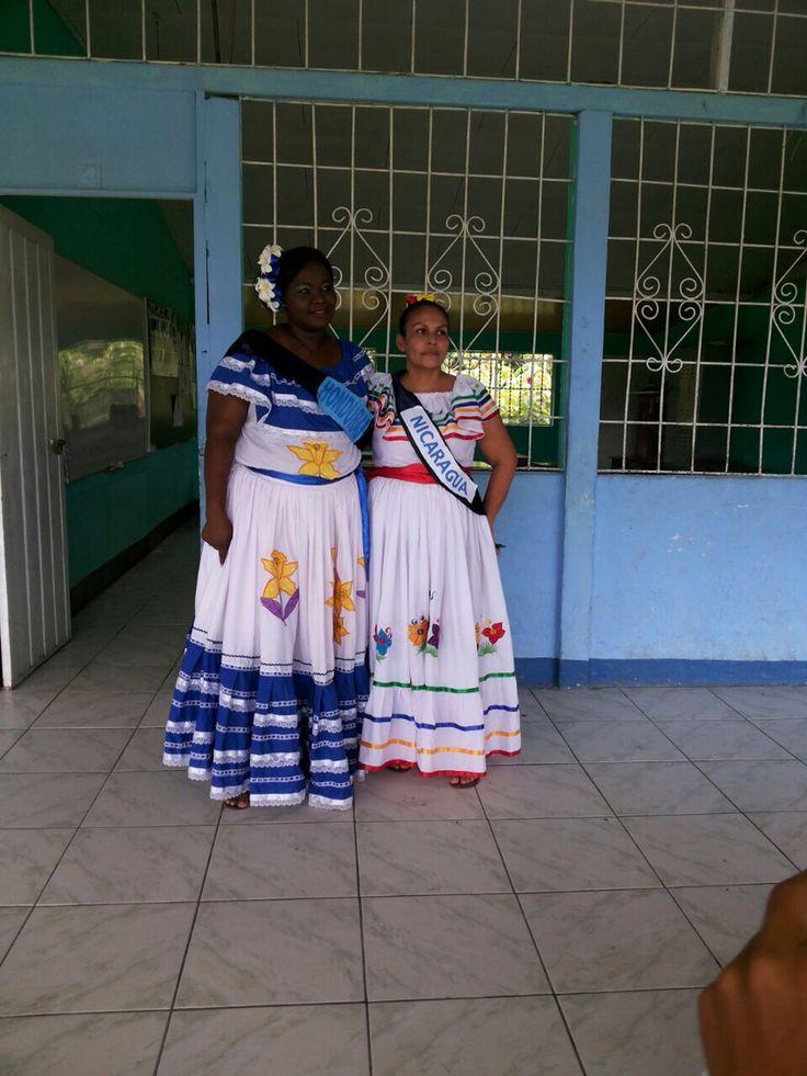 Honduras y Nicaragua