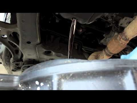 Oil Change - How to change oil and Synthetic Oil Filters - http://www.thehowto.info/oil-change-how-to-change-oil-and-synthetic-oil-filters/