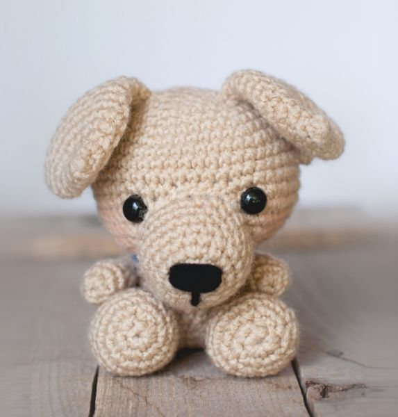 256 best images about amigurumi dogs on Pinterest More ...