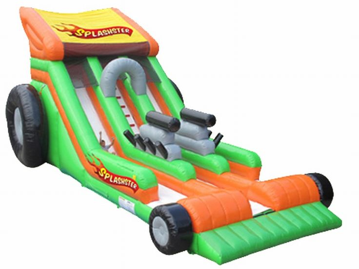 Buy cheap and high-quality Inflatable Splashter. On this product details page, you can find best and discount Inflatable Slides for sale in 365inflatable.com.au