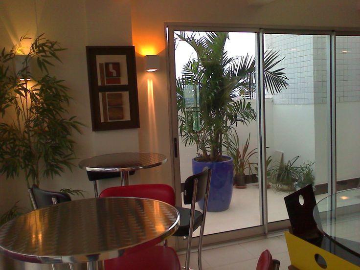 Aguas Claras:  -- Projeto Angélica interiores -  montagens: JRS Serviços técnicos