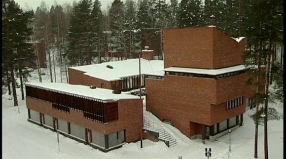 Alvar Aalto/ Saynatsalo Town Hall Council