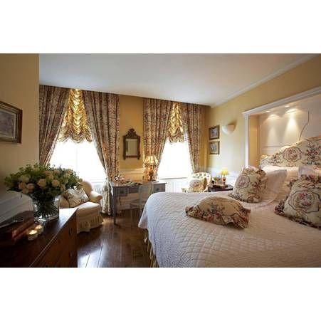 Hôtel romantique : A Bruges l hotel De Orangerie Small Luxury Hotels of the World © Booking
