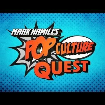 On Pop Culture Quest, Mark Hamill visits Jim Lee at DC to discuss collecting, comics, and, of course, the Joker! https://youtu.be/bcQNwB3o4Zo #thebatstore #batman