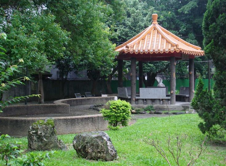 LANDSCAPE DESIGN: Notes On Chinese Gardens | Chinese Garden