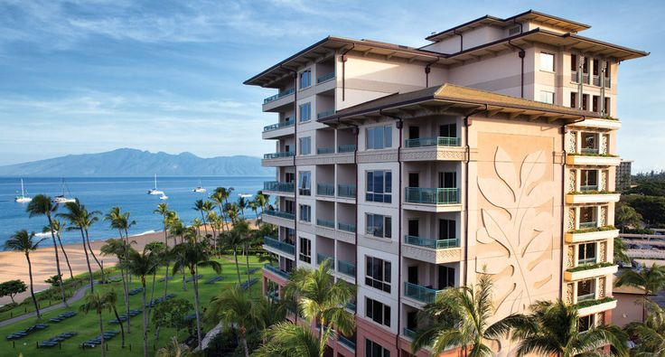 Lahaina Resort | Marriott Maui Ocean Club – Lahaina & Napili Towers. Kid friendly - recommended by Elise Blaha Cripe.