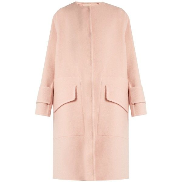 1000  ideas about Pink Wool Coat on Pinterest | Pink coats ...