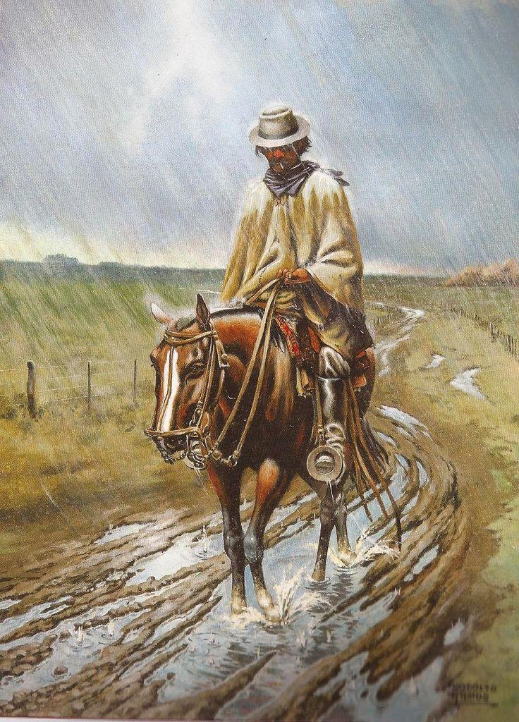 el gaucho en el campo - Buscar con Google