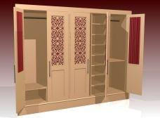 Made to Measure Wardrobes, Custom Designed at Jali