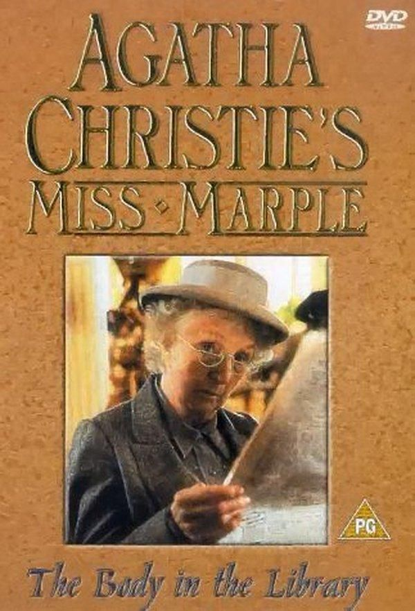 Agatha Christie's Miss Marple: The Body in the Library (TV Mini-Series 1984- ????)