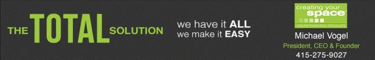 Email signature example: Logo | Tagline