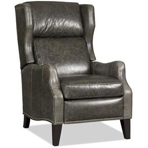 Shop For Bradington Young Vesta Reclining Lounger And Other Living Room Chairs At In Hickory NC The Is Offered