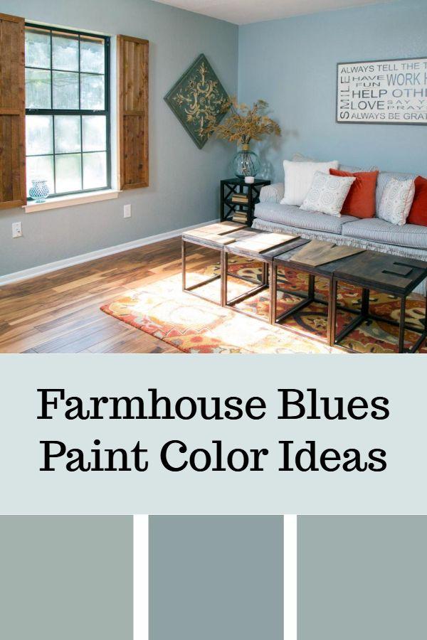 Farmhouse Paint Ideas Best Farmhouse Paint Schemes For Your Home