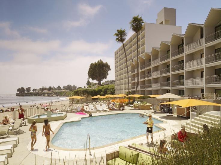 Dream Inn Santa Cruz Hotels The Ultimate Guide To In