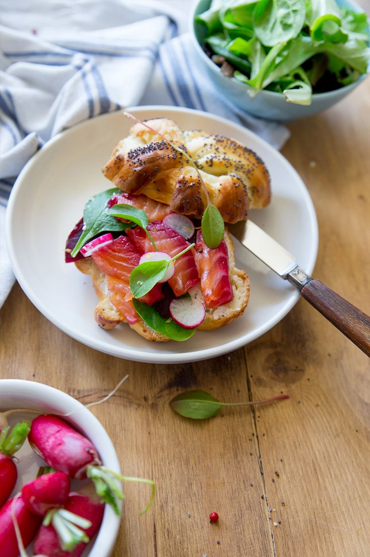 17 meilleures id es propos de saumon gravlax sur - Idee de sandwich froid ...