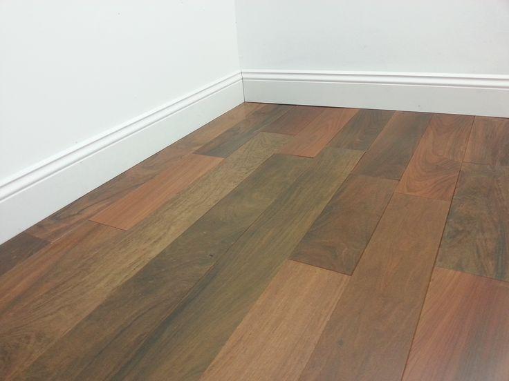 2 1 4 Brazilian Walnut Pre Finished Solid Hardwood