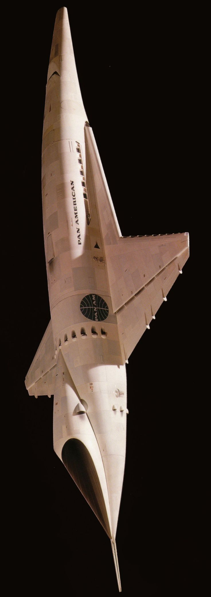 The Foundry Community :: Forums :: Orion Space Plane: 2001 A Space Odyssey