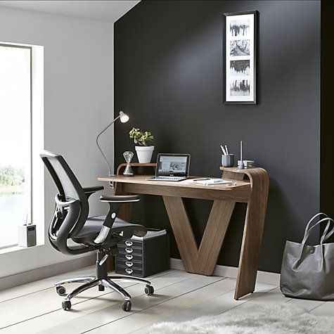 Buy John Lewis Gravity Desk Funky and statement  Modern and streamlined  No  storage but. The 25  best Ergonomic office chair ideas on Pinterest   Office