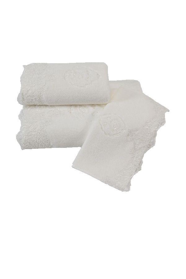 Snehobiely klenot svojho druhu. To možno bez preháňania povedať o kolekcii zo 100% česanej bavlny.