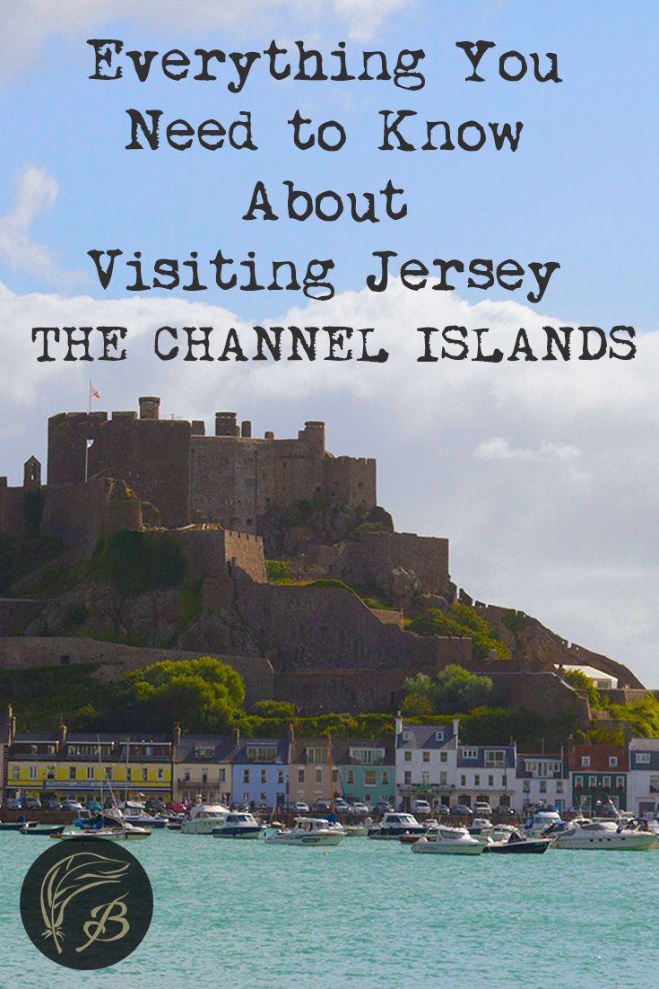 Here are some fun facts and general information about holidaying on the largest of the Channel Islands, Jersey.