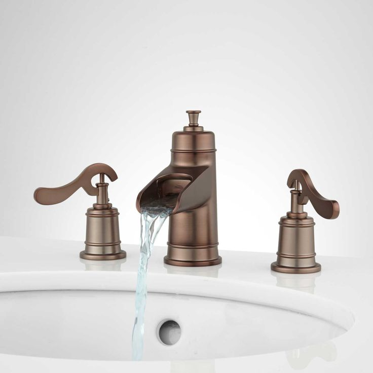 best 25+ waterfall bathroom faucet ideas on pinterest | waterfall