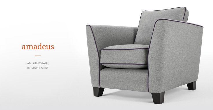 Amadeus Chair - Sofia.com.au