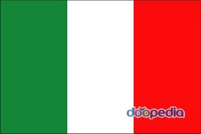 로마가 있는 이탈리아의 국기입니다.  이번 전시회에 있는 예술품들을 로마와 바티칸 곳곳에 있기 때문에 두 국가의 국기를 다 보여드립니다.