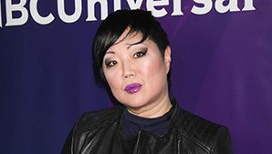 Margaret Cho: Asians Are Tired of Being #whitewashedOUT  by Grace Hwang Lynch