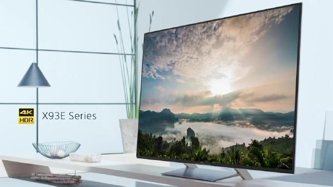 Sony X9300E review: Is this premium TV up to scratch?