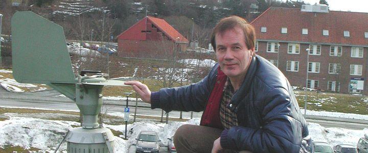 Pollenvarslingen for Norge - NAAF