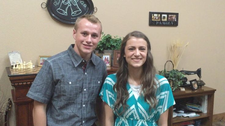 Josiah Duggar Announces Courtship | 19 Kids and Counting | Josiah announces his courtship with Marjorie Jackson. | For more 19 Kids and Counting, visit http://tlc.com/tv/19-kids-and-counting/ An all new season of 19 Kids and Counting airs Tuesdays at 9/8c on TLC!