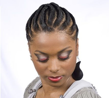 Flat Twist - Senegalese twists Charlotte NC | Unisex Beauty Salons ...