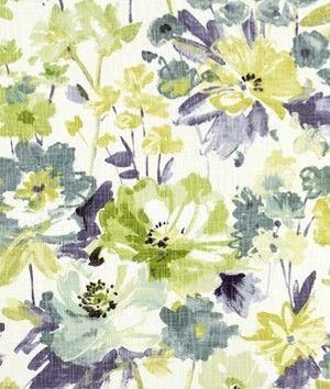 Shop Robert Allen Flower Bunch Iris Fabric at onlinefabricstore.net for $33.3/ Yard. Best Price & Service.