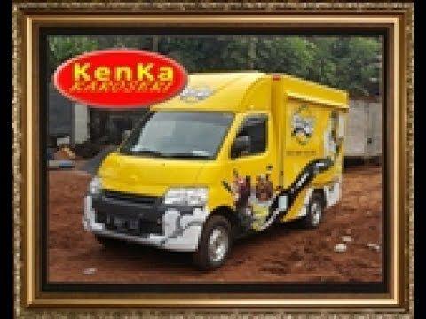 Harga Mobil Toko - Cafe - Resto - Promosi